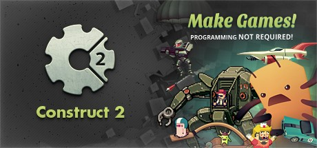 Construct 2, from Scirra