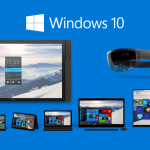 Windows 10 everywhere!
