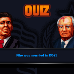 Quiz Screen