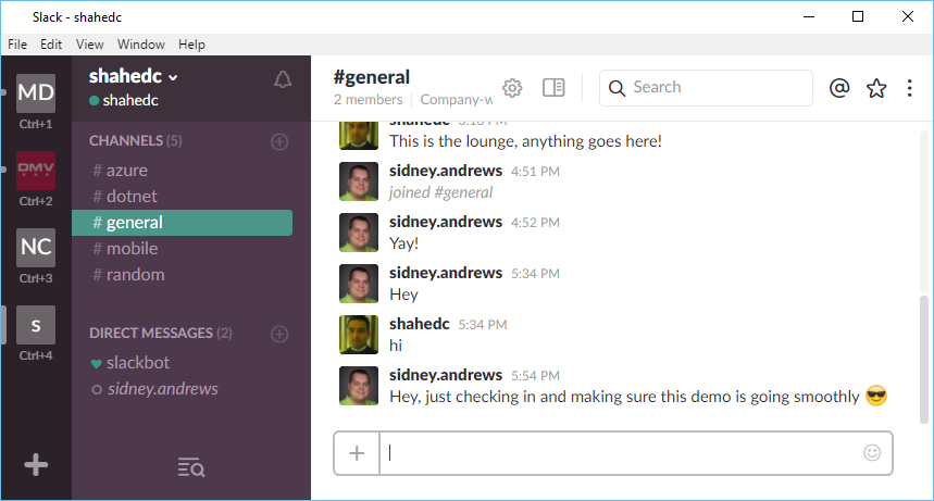 slack-screen