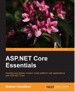 ASP.NET Core Essentials