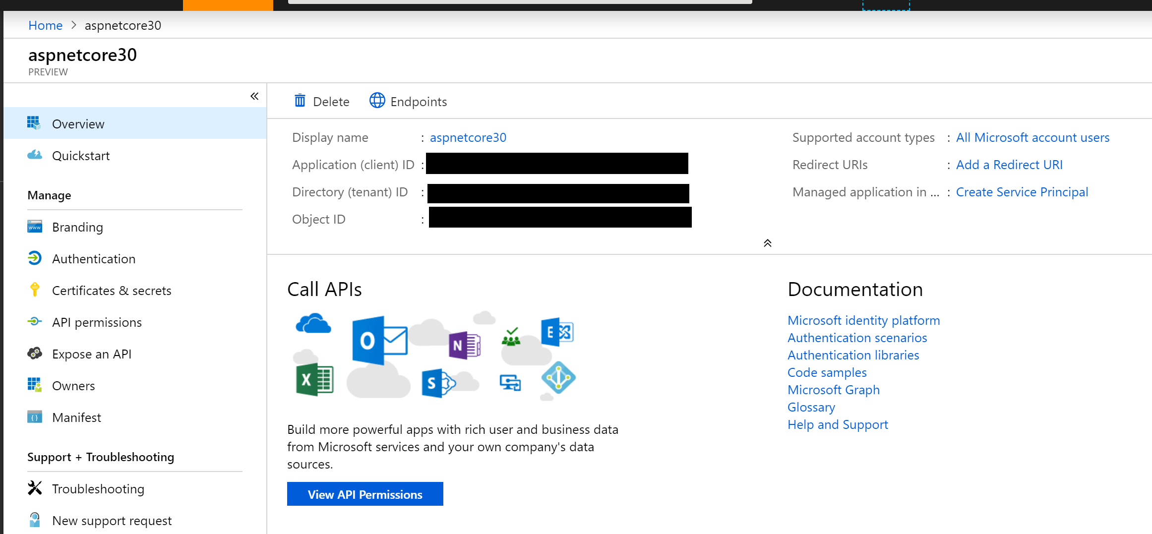 Organizational Accounts for ASP  NET Core | Wake Up And Code!