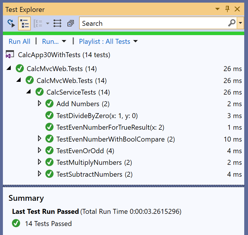 Unit Testing in ASP  NET Core | Wake Up And Code!