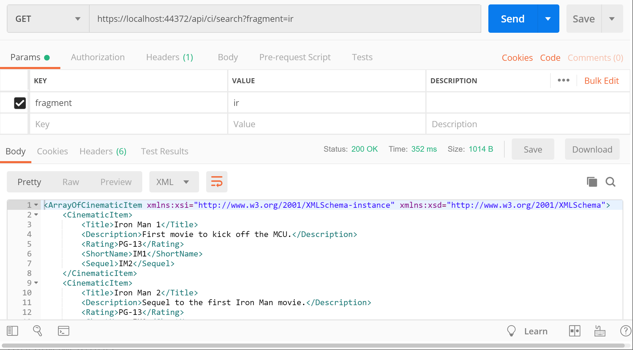 XML + JSON Serialization in ASP  NET Core | Wake Up And Code!