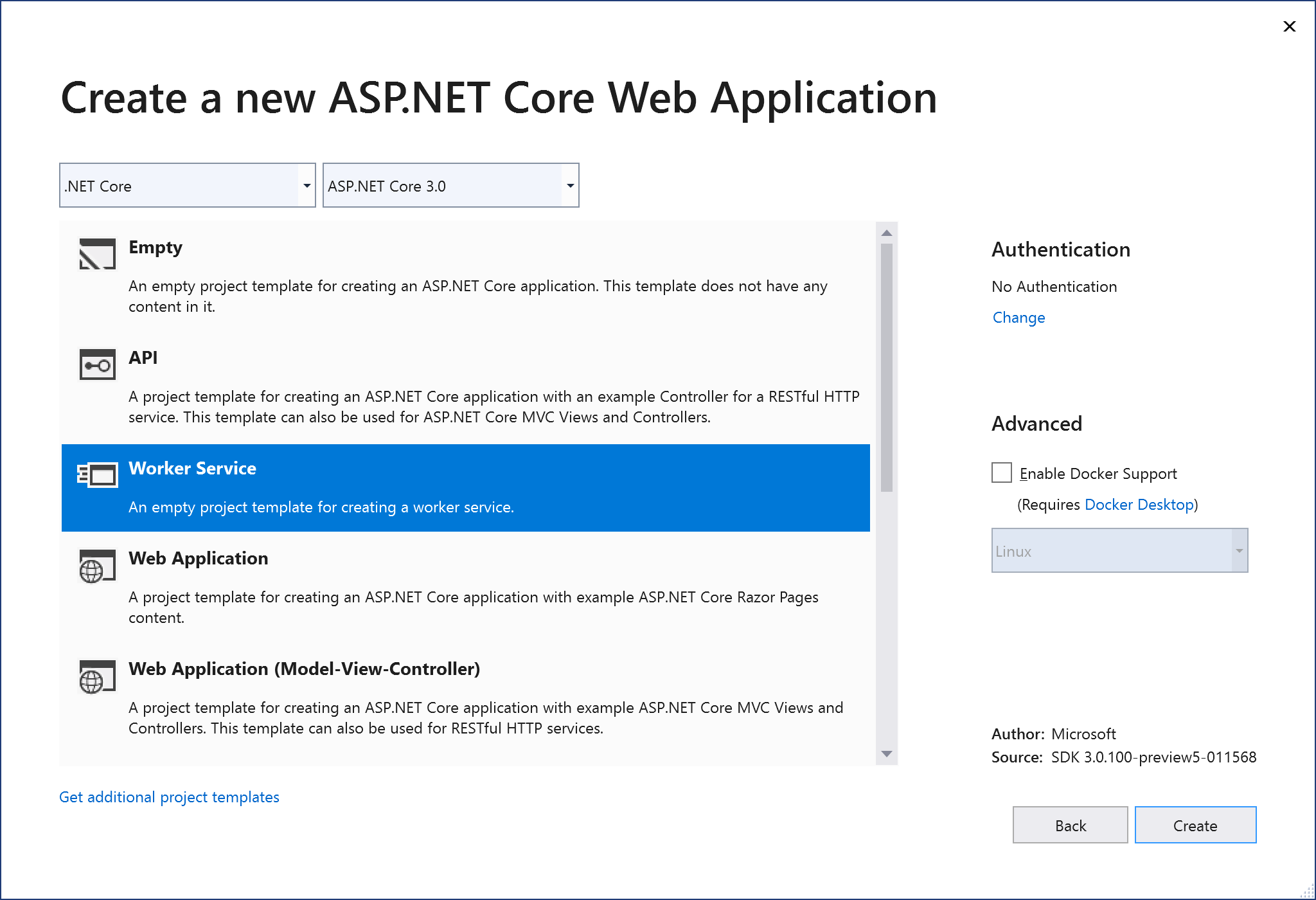 Worker Service in ASP  NET Core | Wake Up And Code!